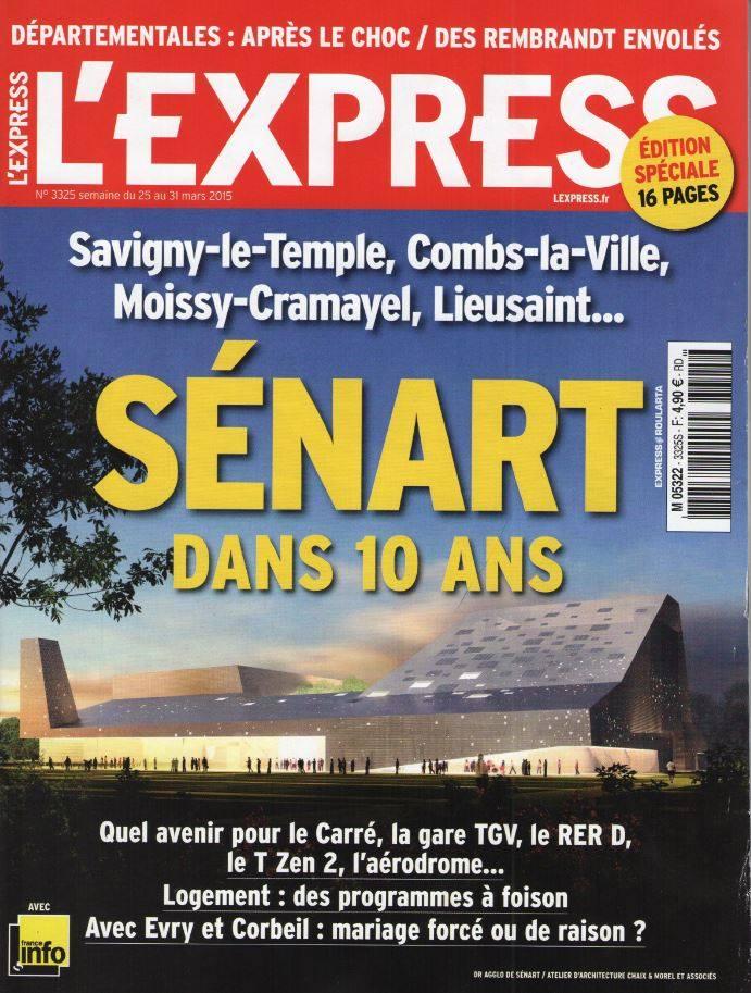 L Express 25 03 15 Gt Melun Cimeti 232 Re Du Tzen 2