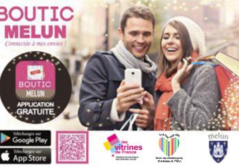 Application BOUTIC Melun : Téléchargez la gratuitement !