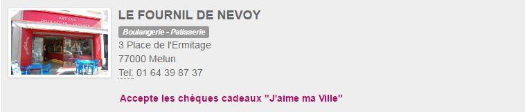 fournil-nevoy