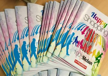 Happy shopping  : le mag 100% Melun qu'il vous faut
