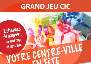 Votre Centre-Ville en Fête du 8 au 22 novembre 2014