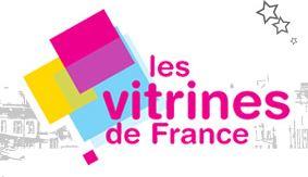 logo vitrines de France FNCV