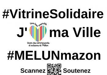 #VitrineSolidaire